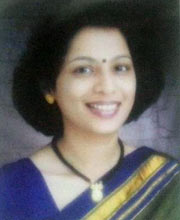 Dr. Aparna joshi is the managing director of sweetpills homeopathy clinics in kandivali.